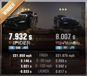 UPDATED* Fastest Cars in CSR2 (World Records incl  Tuning Setup)