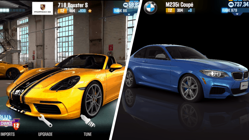 🚘 CSR Best Cars To Buy - Car Buying Guide + Best Tuning