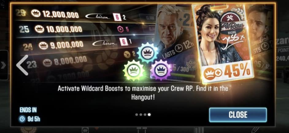 How To Join A Top 100 Crew (3 Steps) - CSR2Boss