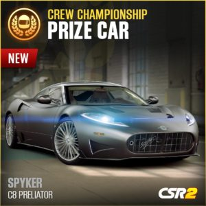 All Next Season Cars in CSR2 + Tune & Shift (Prestige/Gold Cup